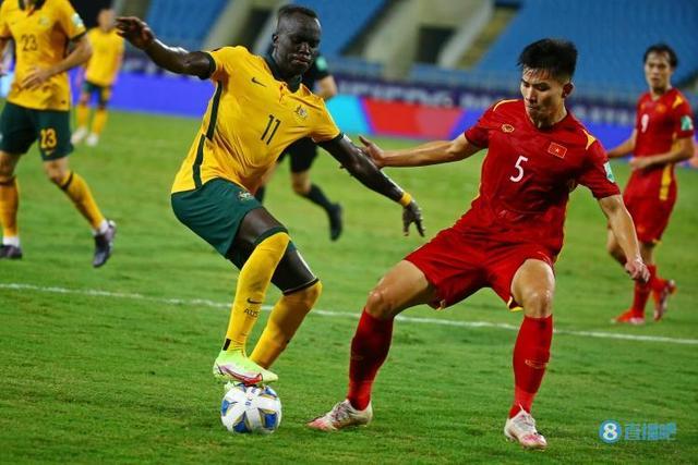 马德兴:越南足协对越澳之战点球判罚提出异议,被亚足联直接驳回 全球新闻风头榜 第1张