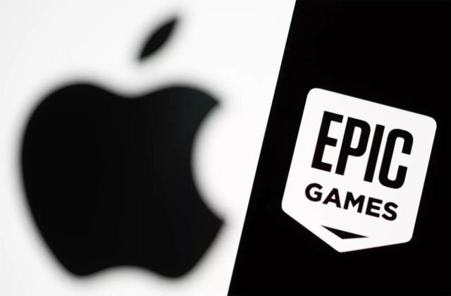 """Epic诉苹果案初审判决出炉:Epic赔钱,苹果""""割地"""" 全球新闻风头榜 第1张"""
