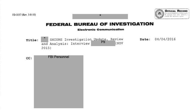 "FBI公开首个""9·11""调查文件,外媒:没有证据证明沙特政府参与共谋 全球新闻风头榜 第2张"