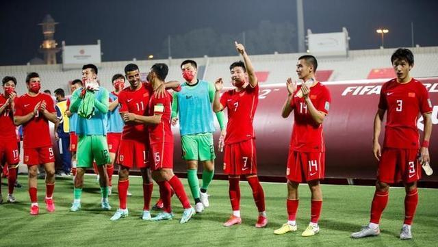 国足做好苦练准备,对击败越南充满期待 全球新闻风头榜 第1张