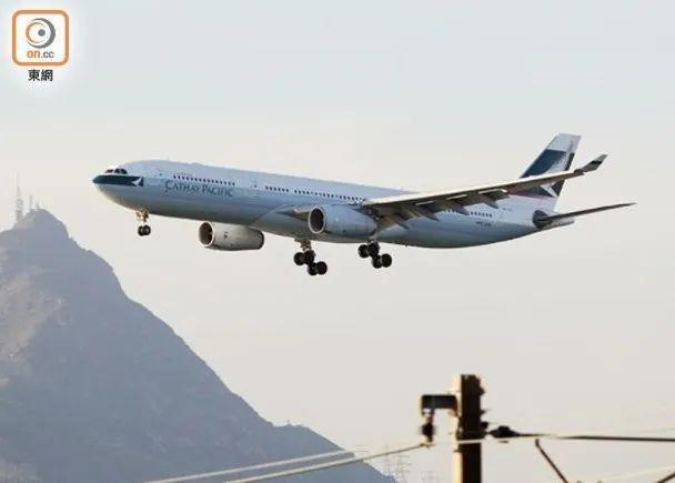 """港媒:昨日有人报案称香港飞内地航班有炸弹,港警认定系""""吓诈"""" 全球新闻风头榜 第1张"""