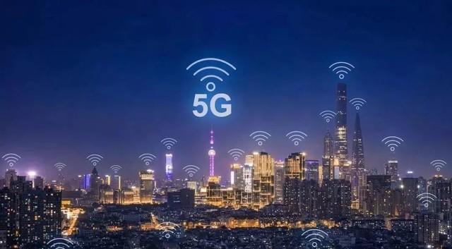 5G今年有多火,国内终端连接数全球占比超过80% 全球新闻风头榜 第1张