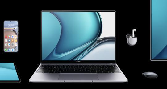 华为MateBook 13s/14s发布!打通安卓APP 售价6999起 全球新闻风头榜 第1张