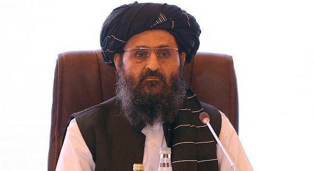 塔利班临时政府代理副总理发声,驳斥死亡传言
