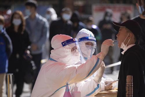 专家:黑龙江本次疫情已基本得到有效控制,外溢风险基本消除