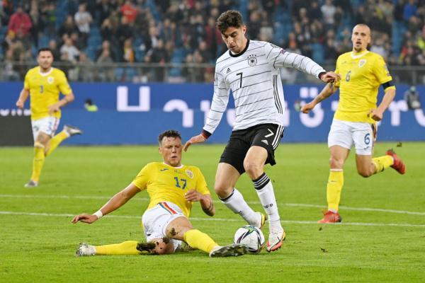 足球丨世预赛:德国胜罗马尼亚 全球新闻风头榜 第4张