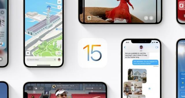 苹果发布iOS 15.0.2系统 修复信息与照片应用等一系列问题