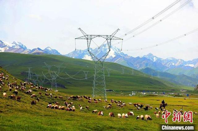 国家发改委:电价改革对于物价水平影响有限 全球新闻风头榜 第1张