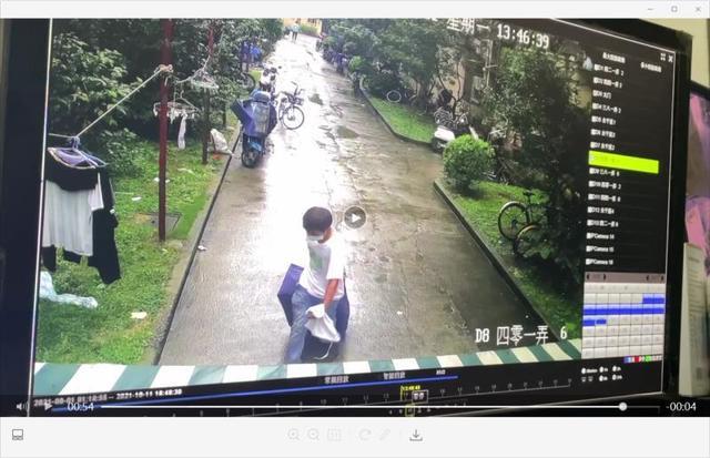 上海男子行李箱抛尸案:嫌疑人住被害人隔壁楼 知情人称其疑曾偷窥被害人 全球新闻风头榜 第1张