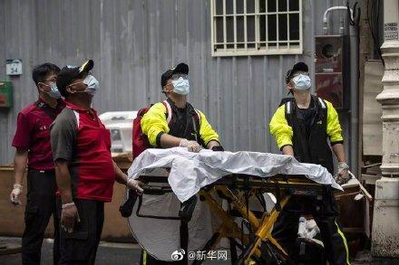 大陆方面对台湾高雄火灾伤亡事故表达关切
