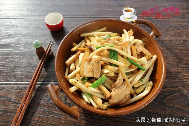 干锅的吃法,特别适合天冷吃的6道干锅菜做法,好吃到口水直流,怎么吃都不腻