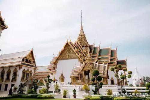 雅思泰国,去泰国考雅思体验如何?超全详细版攻略
