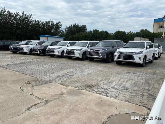 最新消息,关于天津港平行进口国六进口汽车的最新消息