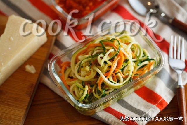 意面怎么做,意大利面怎么做才好吃?饭店大厨教你一个详细的做法,先收藏了