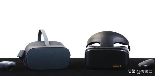 4k vr,4K VR一体机哪家强?Pico G2 4K、爱奇艺IQUT对比横评