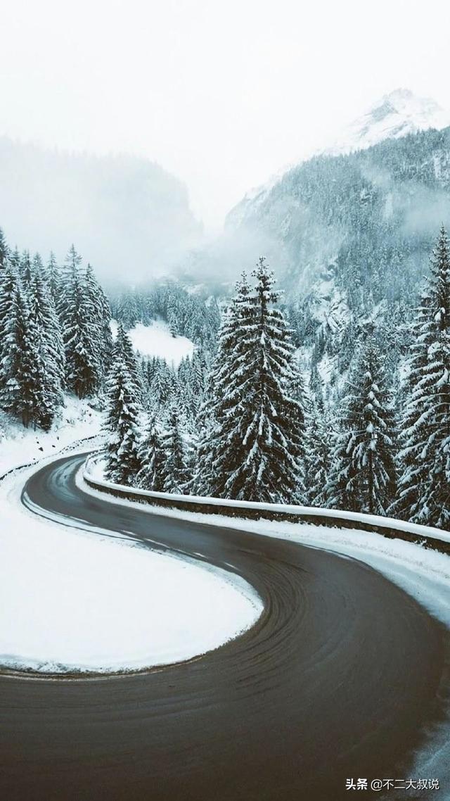 描写冬天的好句,整理了一些与冬天有关的句子,注意查收哦