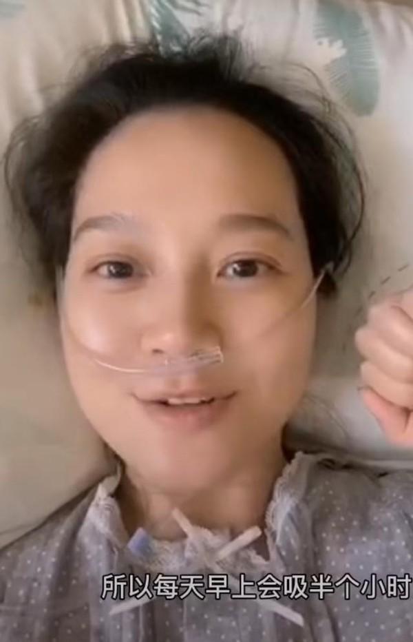 母乳喂养不容易!39岁朱丹自曝堵奶太痛苦,高龄产子后仍坚持工作 全球新闻风头榜 第4张