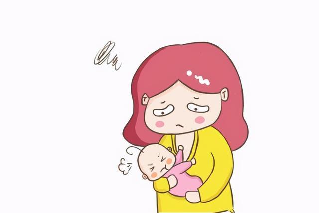 """妈妈婴儿,为啥宝宝吃奶就""""扭来扭去""""?其实是给妈妈发的信号,不要读不懂"""