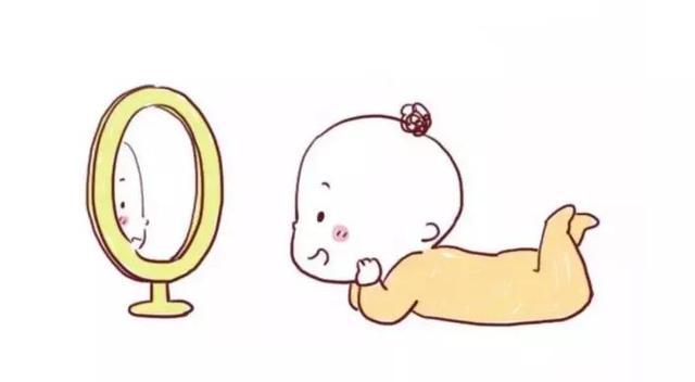 婴儿的头,宝宝脑袋越大越聪明?不不,聪明的脑袋长这样