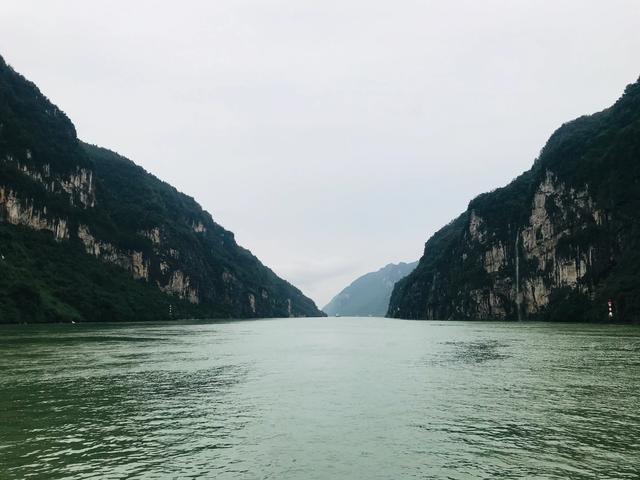 三峡人家风景区,全方位玩转5A级景区三峡人家,拍出别人都羡慕的超美照片