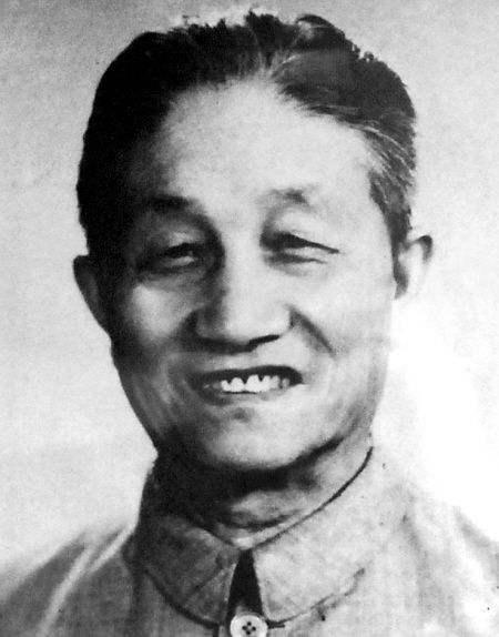 山西的名人,山西近代名人生平简介(5)