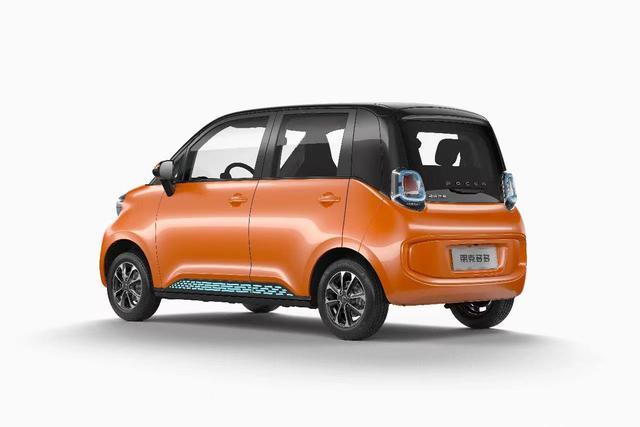 3款车型/2.68万元起,朋克多多正式上市 全球新闻风头榜 第2张
