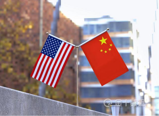 一季度中美贸易额暴增61%!我国表态发言:彼此协作实质是合作