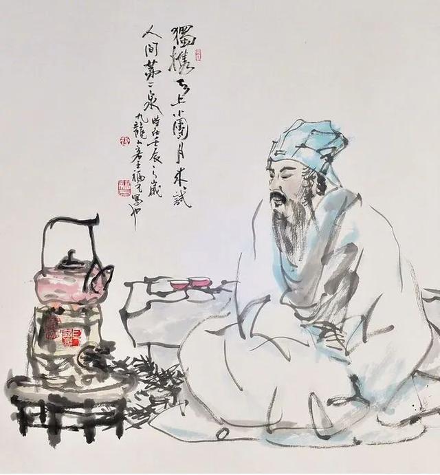 九年级上册语文古诗,苏轼最美的5篇古文,如珠如玉,读完治愈你的心