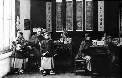 蒋介石简介,毛泽东没有经过严格军事训练,为何被誉为近代第一军事家?