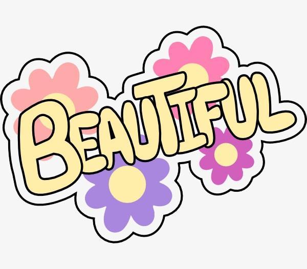 美的-成语,'夸人漂亮'只会说'beautiful'? 这样夸更高级!