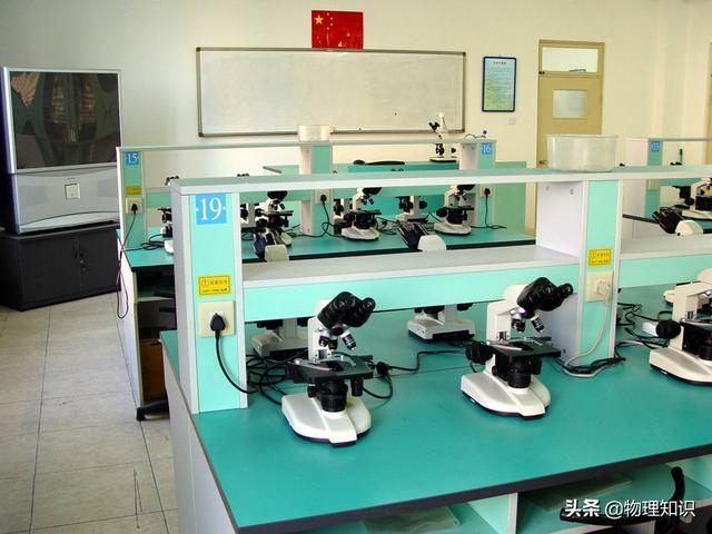 八年级物理上册知识点:显微镜和望远镜