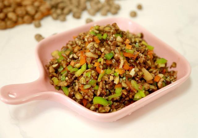 山药豆的吃法与做法,山药豆,您吃过吗?太可爱了,推荐吃!药食同源益气补虚