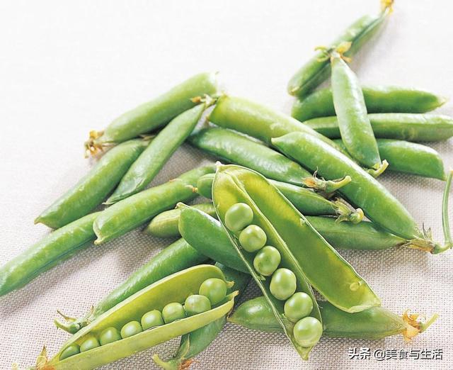 干豌豆的吃法大全,降血糖吃豌豆,蒸一蒸煮一煮,提高免疫力