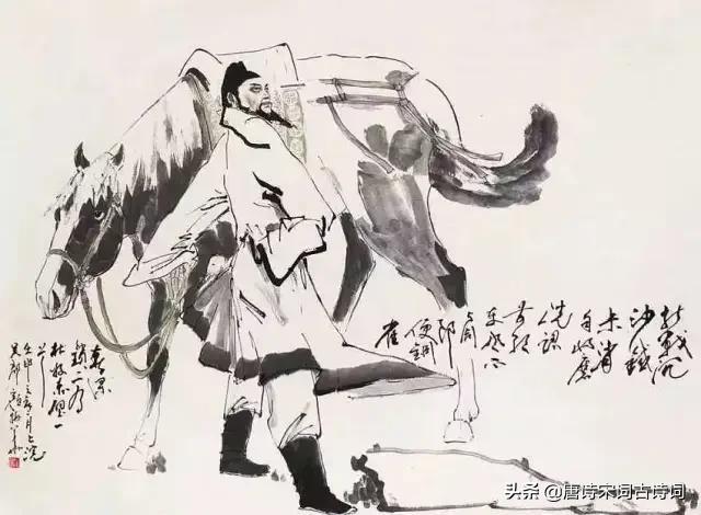 杜牧简介,杜牧:诗酒风流,不负韶华!