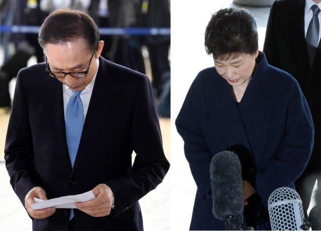 刚上台就向总统发难?韩国市长要求赦免朴槿惠,文在寅这样回应 全球新闻风头榜 第3张