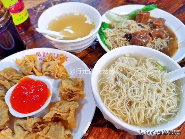广东美食,食在广州,6天时间打卡15家店,这份美食指南请收好