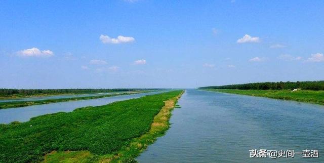 江苏一县,因水得名,建置50余年,南宋前还是海