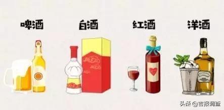 解酒药有哪些,过年酒喝多了没?专家说了,实在没量,这5种解酒药你可以试试!