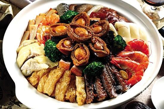 香港特色美食,来来来,咱们一起来尝尝香港的代表性美食