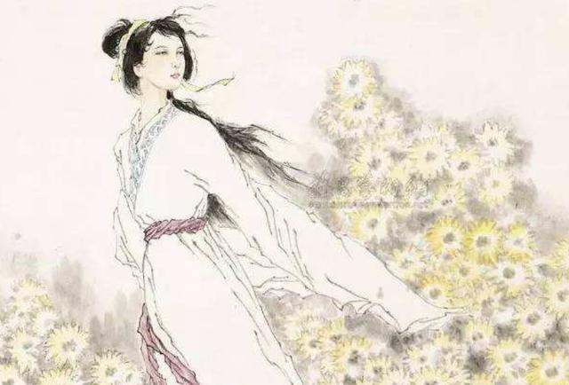 自己写的诗,李清照最自负的一首词,看不起前人所写,自己提笔便写首千古名作