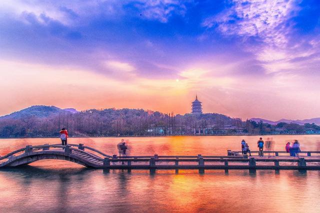 浙江学校排名,杭州的五所中学,榜首不出意料,考入名校不是梦