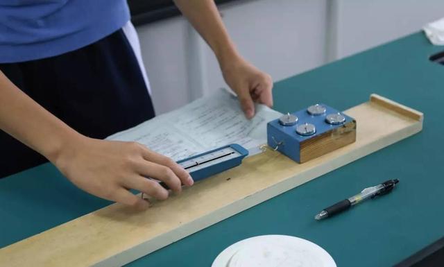 如何创新初中物理实验
