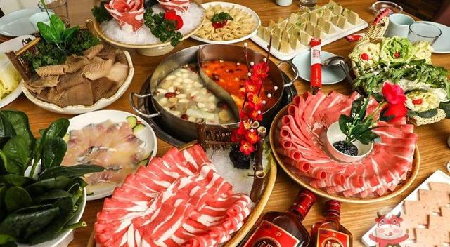 火锅配菜有哪些,马上到吃火锅季节了,为大家盘点最全热门火锅食材,赶紧收藏吧