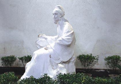 杨万里的诗有哪些,杨万里:南宋最伟大的诗人,清新的诗风背后,是让人心疼的一生