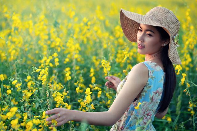 万紫千红总是春的上一句,10首春天的古诗词,感受万物复苏的春光之美