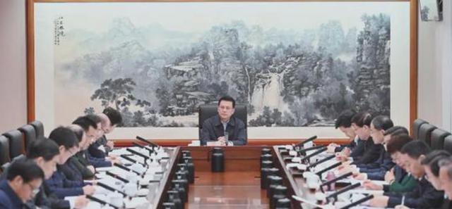 阿里巴巴被罚3天后,浙江省委书记、杭州市委书记分别表态