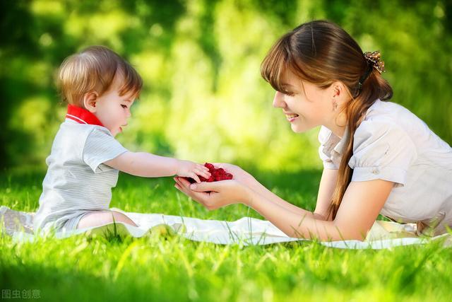 妈妈生日快乐祝福语,我的世界里多了一个小可爱:妈妈写给7岁儿子的生日祝福