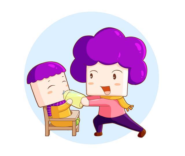 婴儿抖,宝宝喝奶会抖动是神经系统发育不完善?这才是正确答案