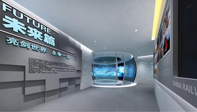营销策划公司,展厅设计公司带您了解营销型企业展厅中的新颖创意思维