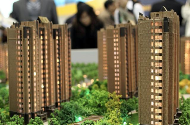 未来十年南方地区房市将显著好于三四线城市